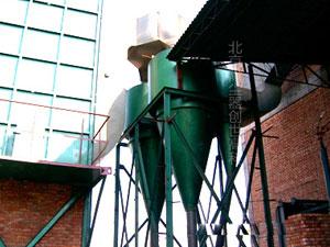 鍋爐布袋除塵裝置2